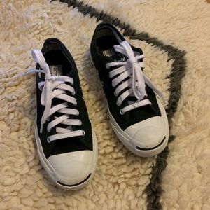Jack Purcell x converse shoes
